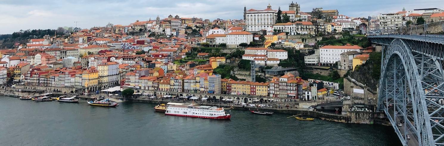 فيلا نوفا دي جايا, البرتغال