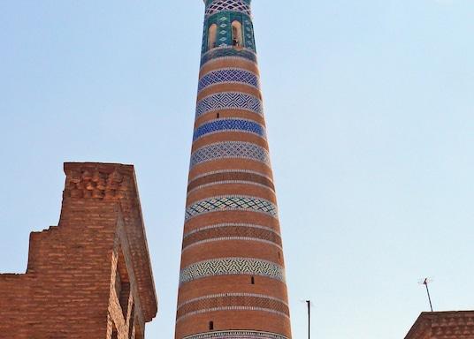 Khiva, Usbekistan