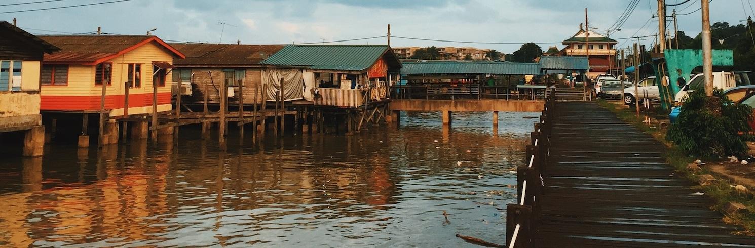 Sandakan, Malaysia