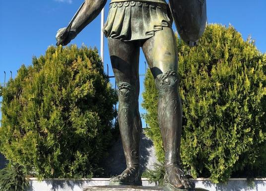 斯巴達, 希臘