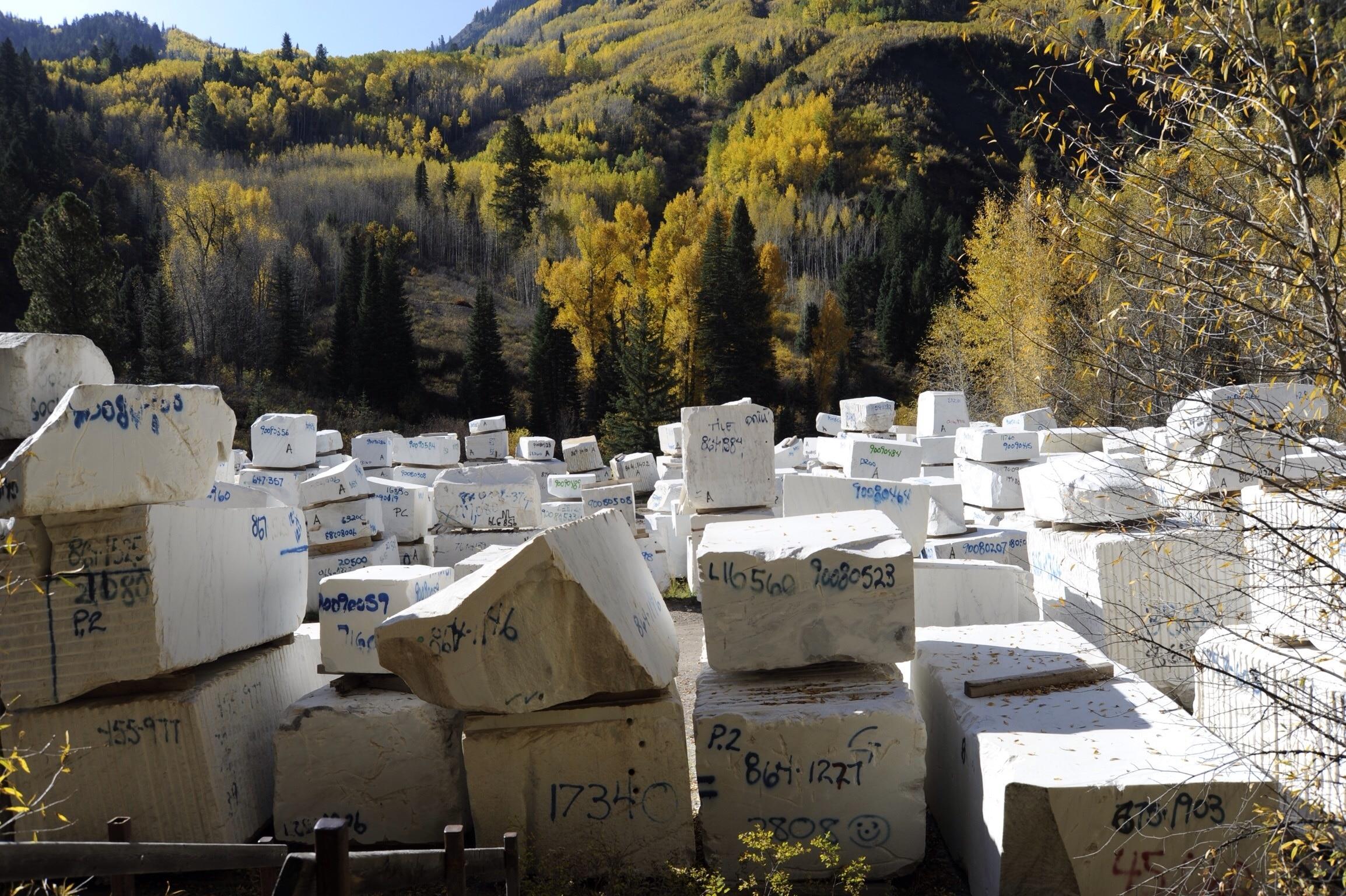 Marble, Colorado, United States of America
