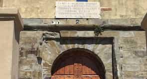 Historické centrum Portoferraio