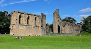 Glastonbury Abbey (kloster)