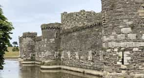 Beaumaris Castle (pils)