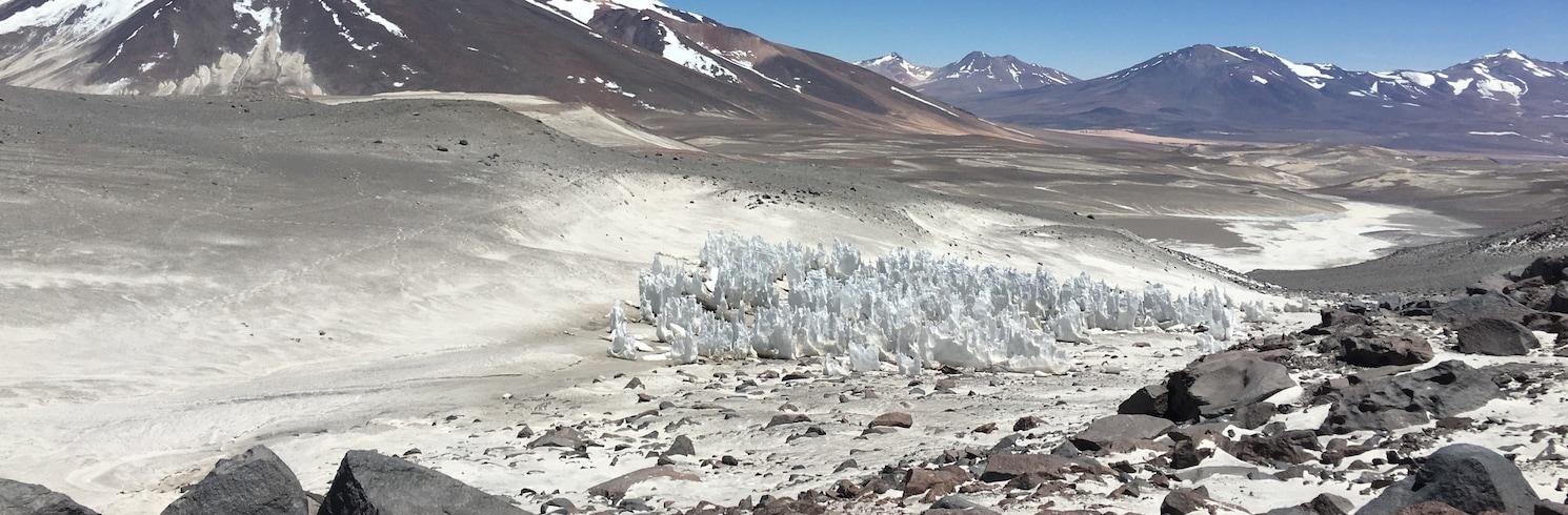 ІІІ регіон Атакама, Чилі