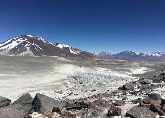 Κοπιαπό, Χιλή