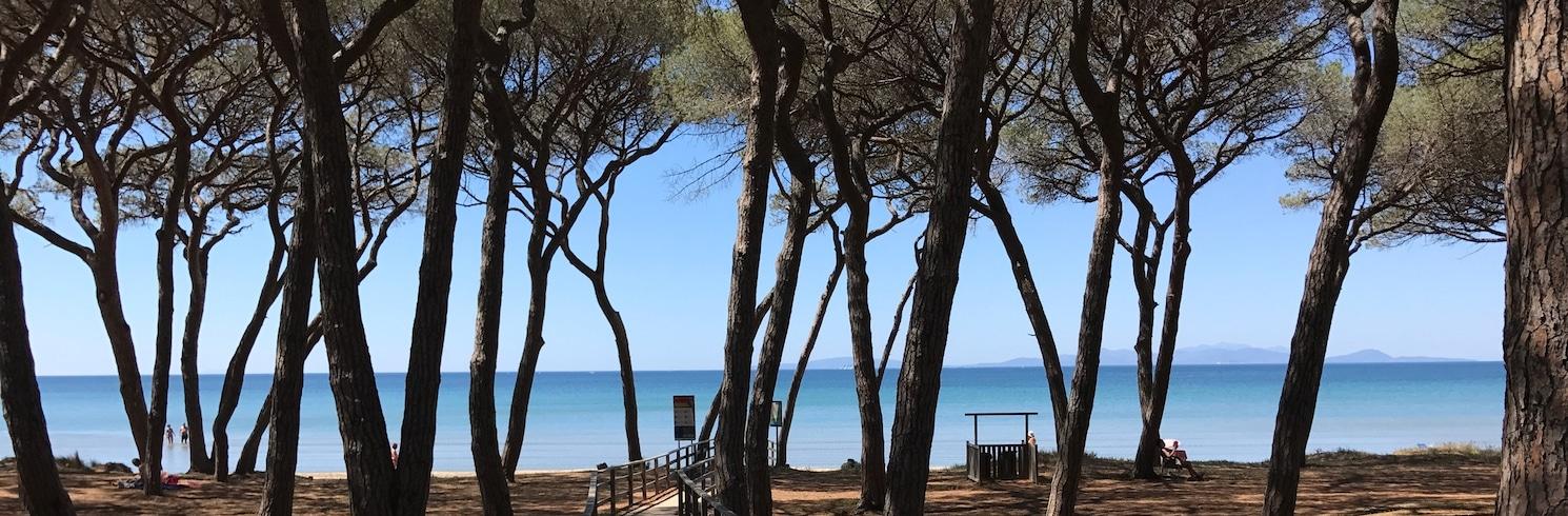 Scarlino, Taliansko