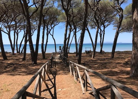 Scarlino, Italia