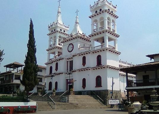 Mazamitla, México