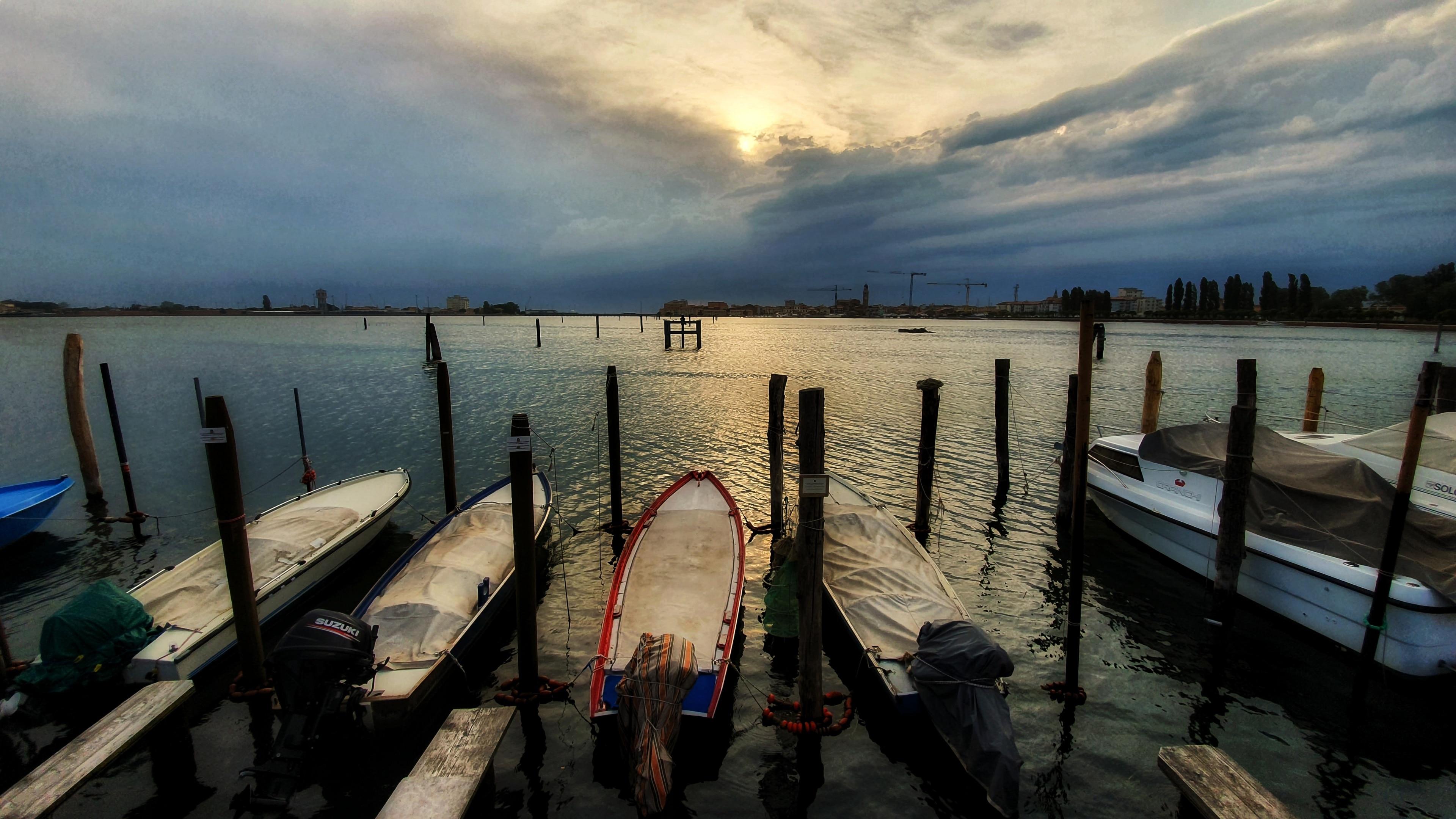 Sottomarina, Chioggia, Veneto, Italy