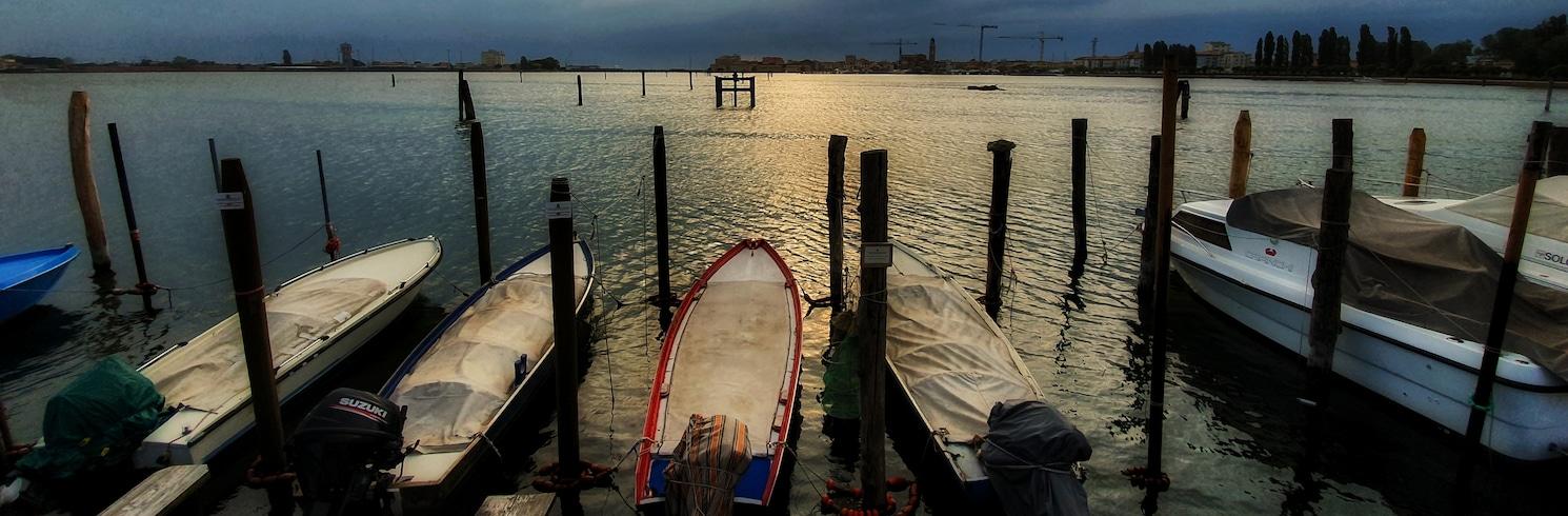 Sottomarina, İtalya