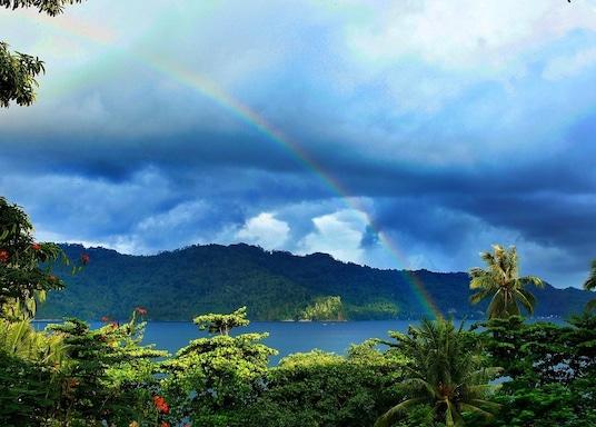 Pinaesaan, Indonesia