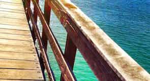 Seal Beach pir