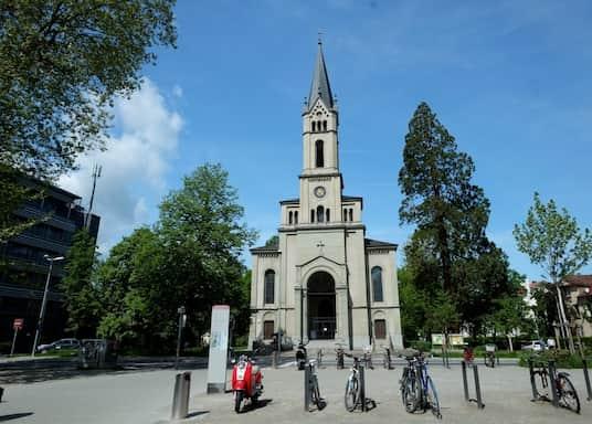 Konstanz, Saksamaa