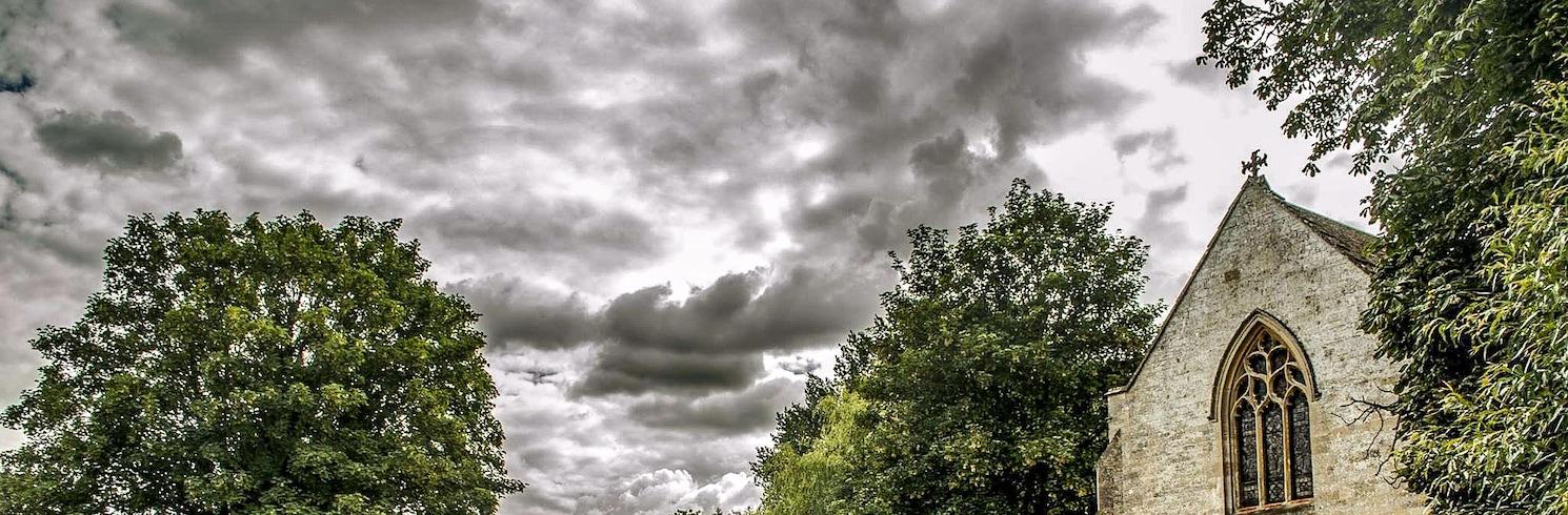 Kidlington, Ηνωμένο Βασίλειο