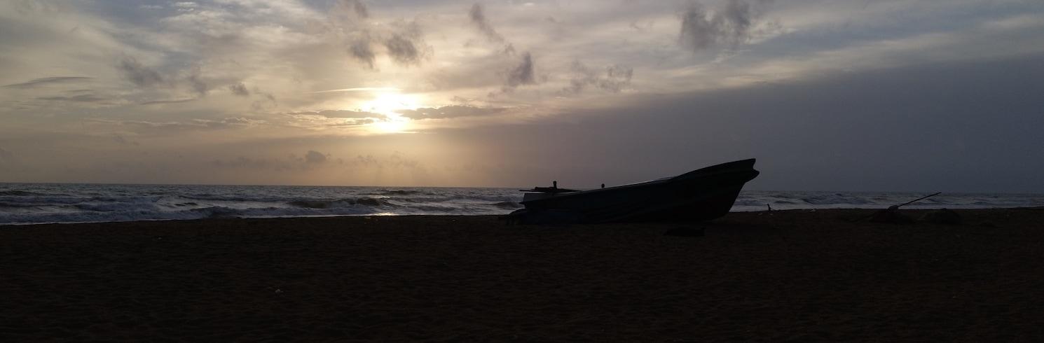 Wadduwa, Srí Lanka