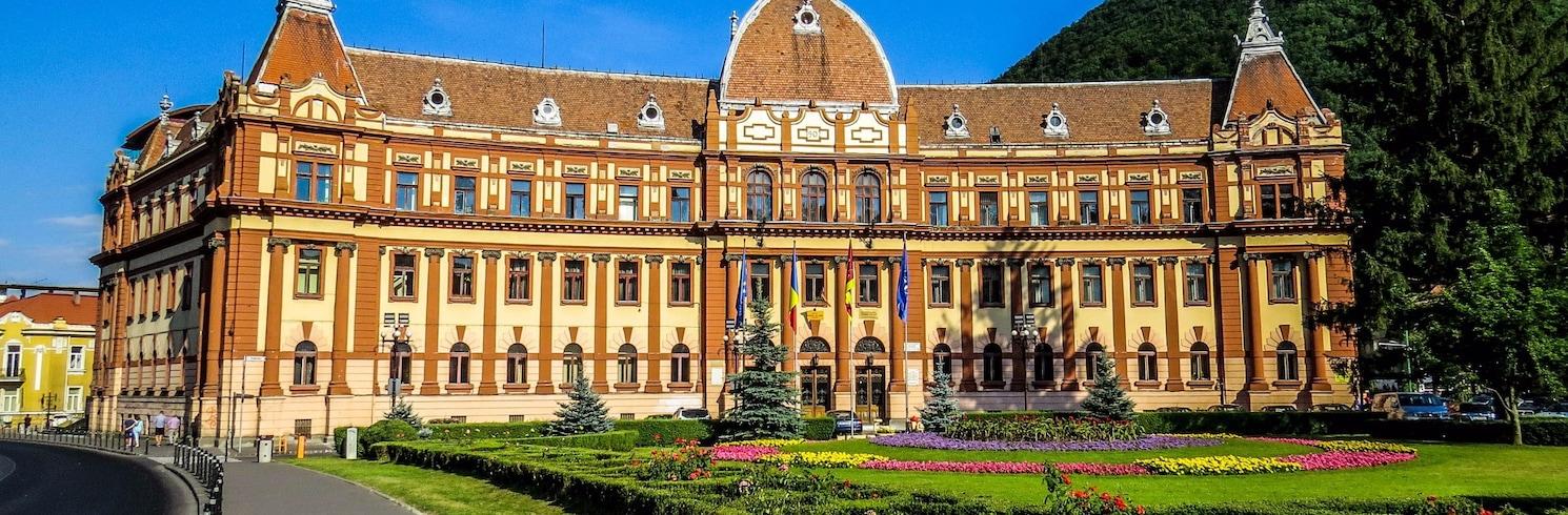 布拉索夫, 羅馬尼亞
