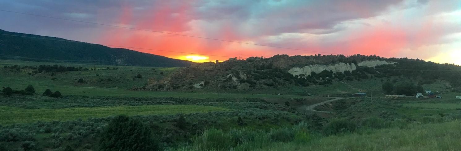 Meeker, Colorado, United States of America