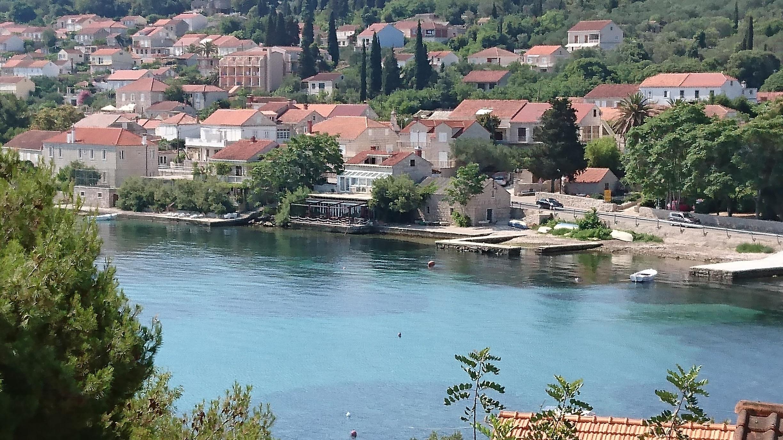 Lumbarda, Dubrovnik-Neretva, Kroatië