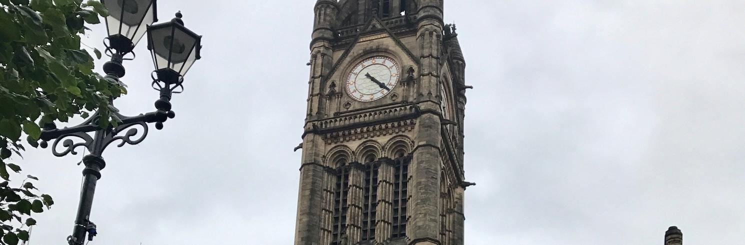 Manchester, Ujedinjeno Kraljevstvo