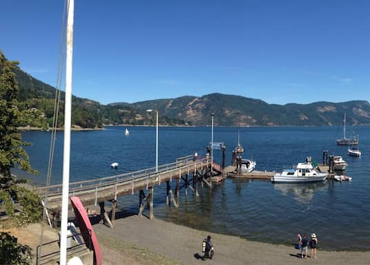 North Cowichan, British Columbia, Kanada