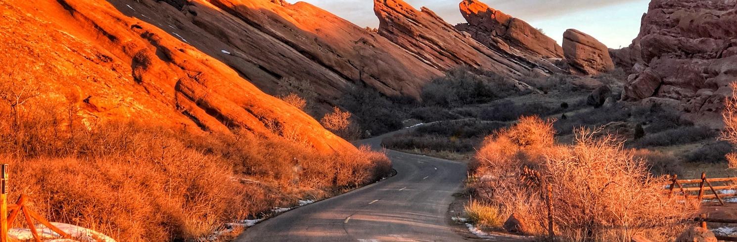 Morrison, Colorado, USA