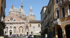Basilique Saint-Antoine de Padoue