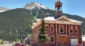 Silverton City Hall