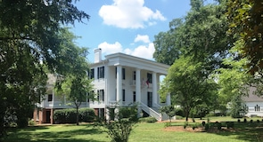 Robert Toombs House
