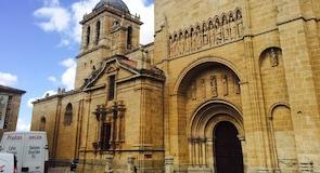 Santa María-katedralen