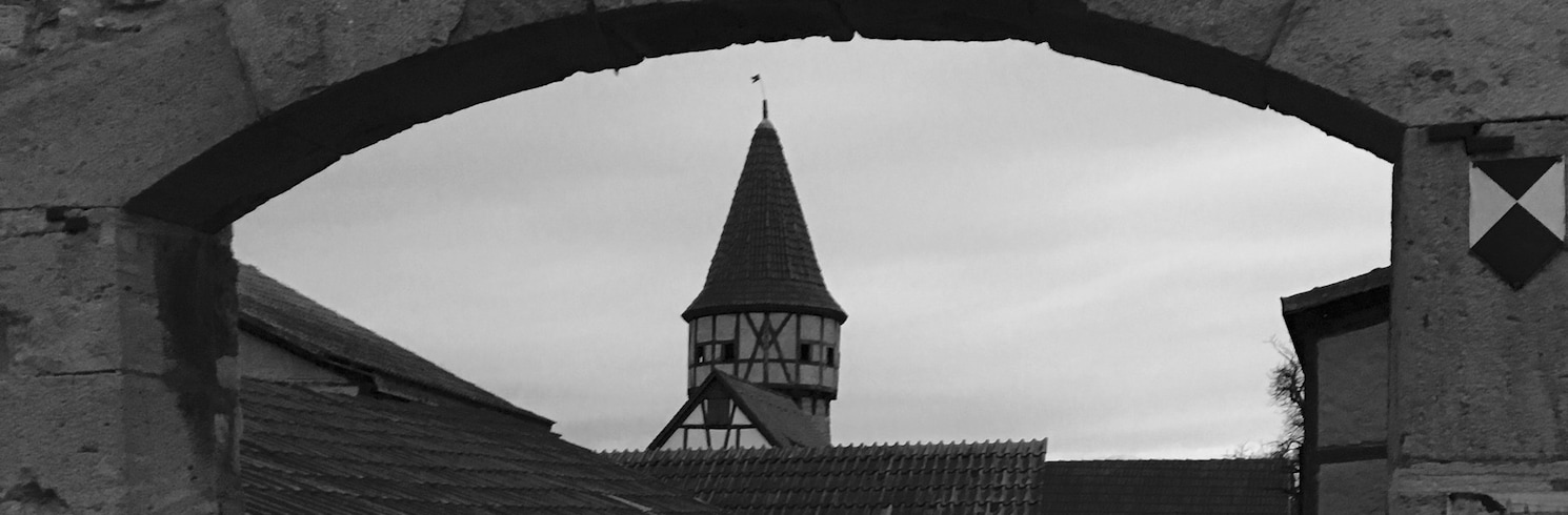 Ostheim, Germany