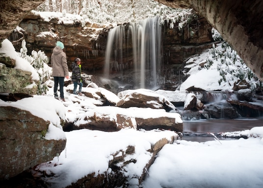 Rockwood, Pennsylvania, USA