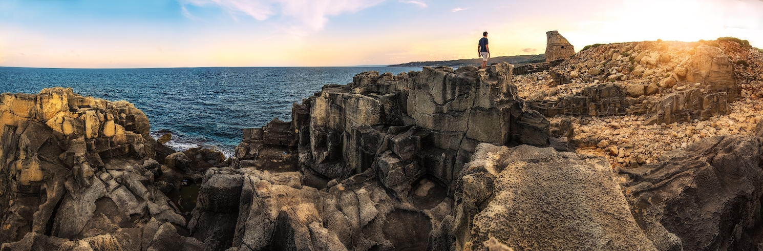 Porto Miggiano, Italy