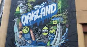Oakland City Center