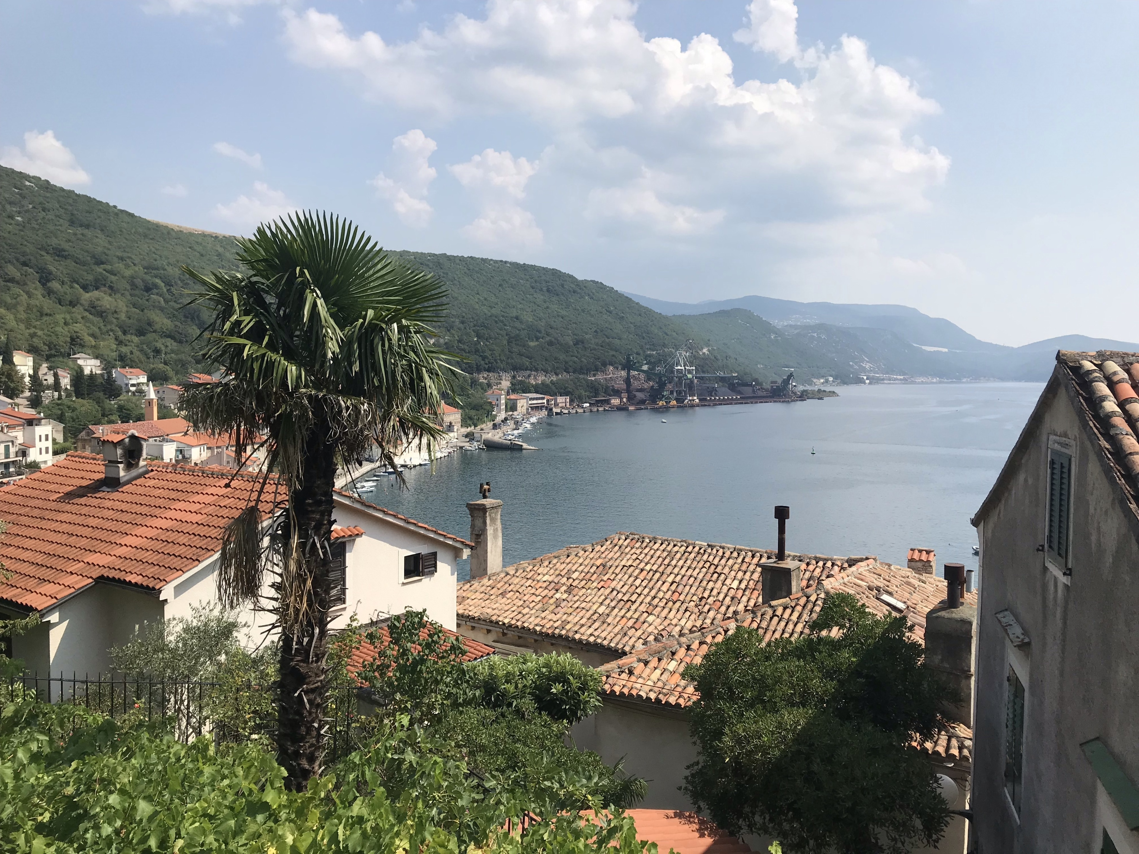 Bakar, Litoral-Serrano, Croácia