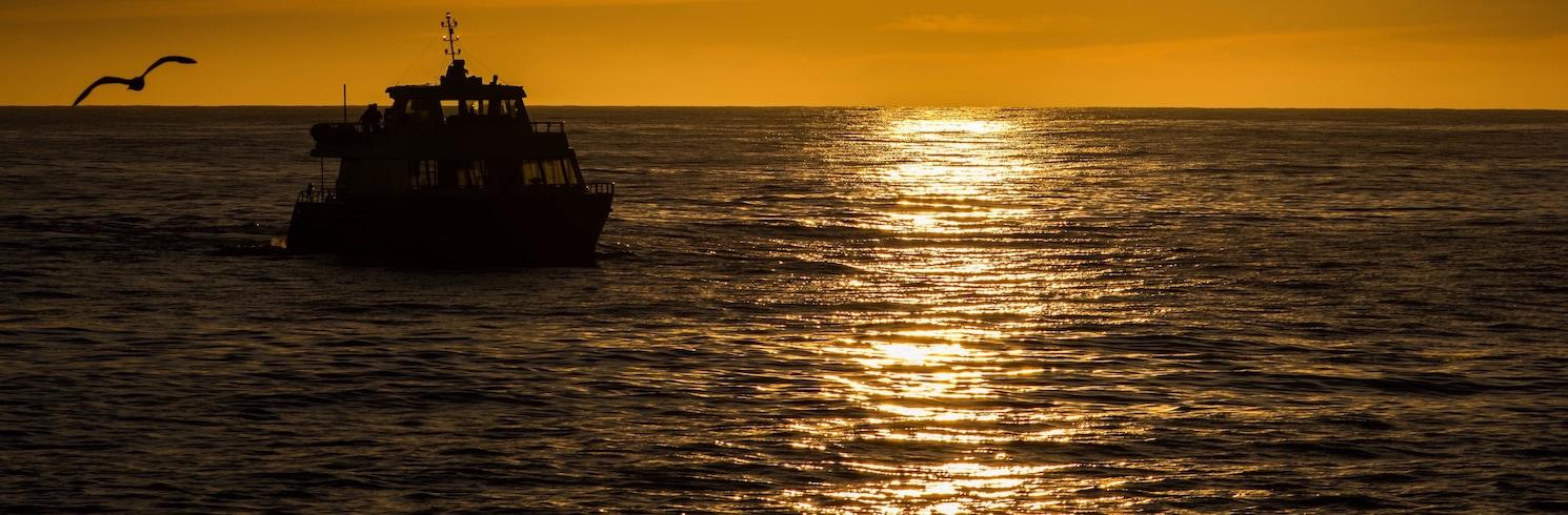Península, Uruguay