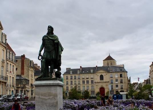 Caen, Francia