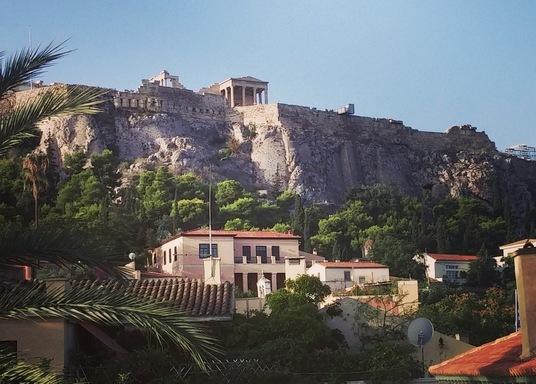 Aten, Grekland