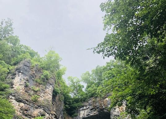 Natural Bridge, Virginia, Egyesült Államok