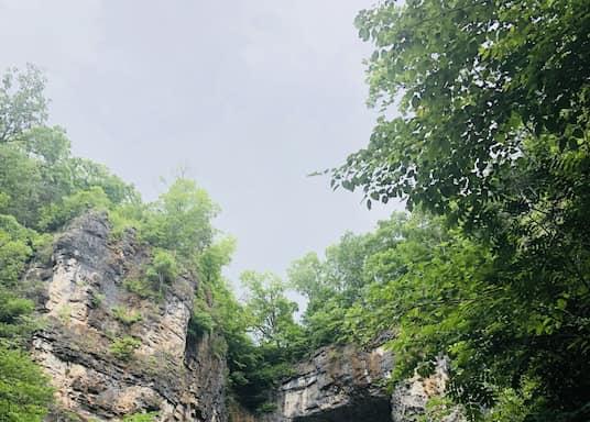 Natural Bridge, Virginia, Amerika Syarikat