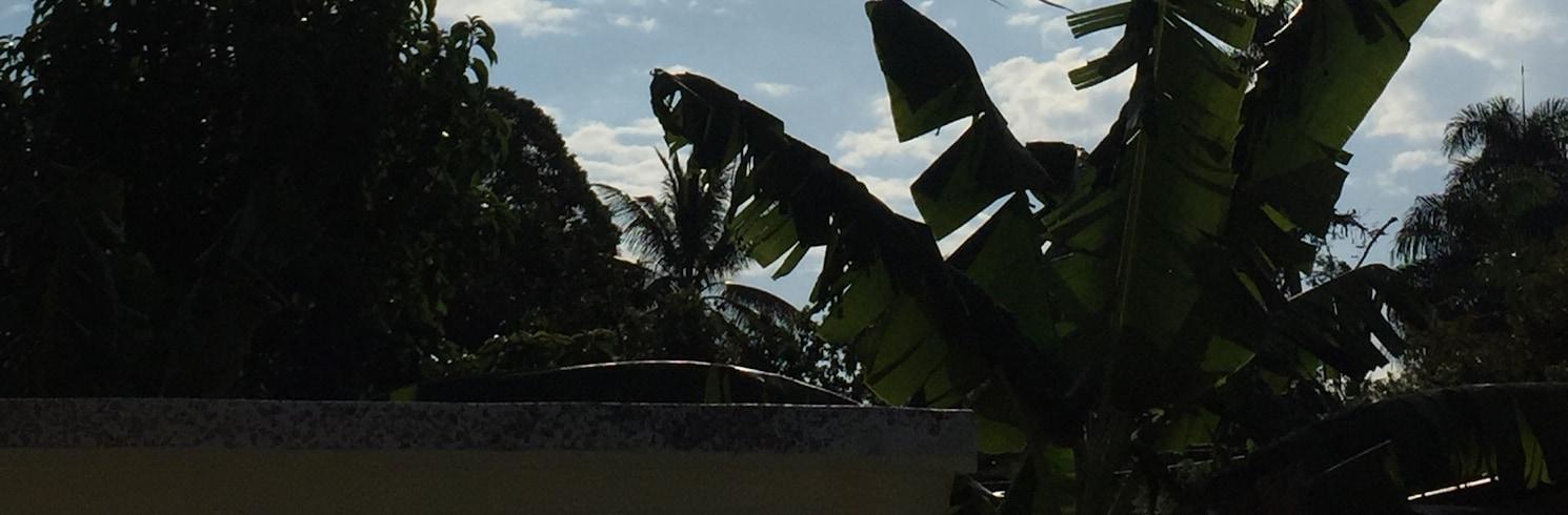 San Cristóbal (Provinz), Dominikanische Republik