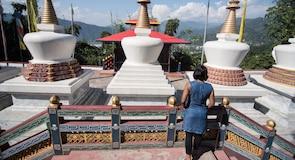 Monastère de Karbandi
