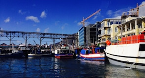 ТЦ «V&A Waterfront»