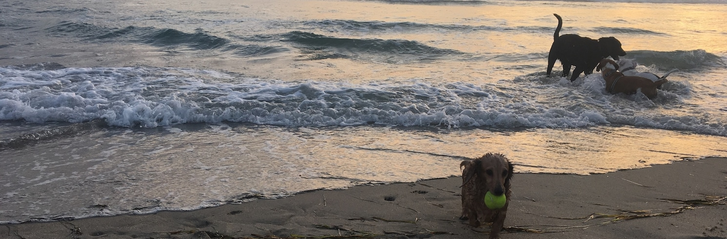 Solana Beach, California, Amerika Serikat