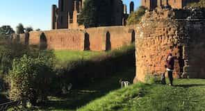 Kenilworth slott