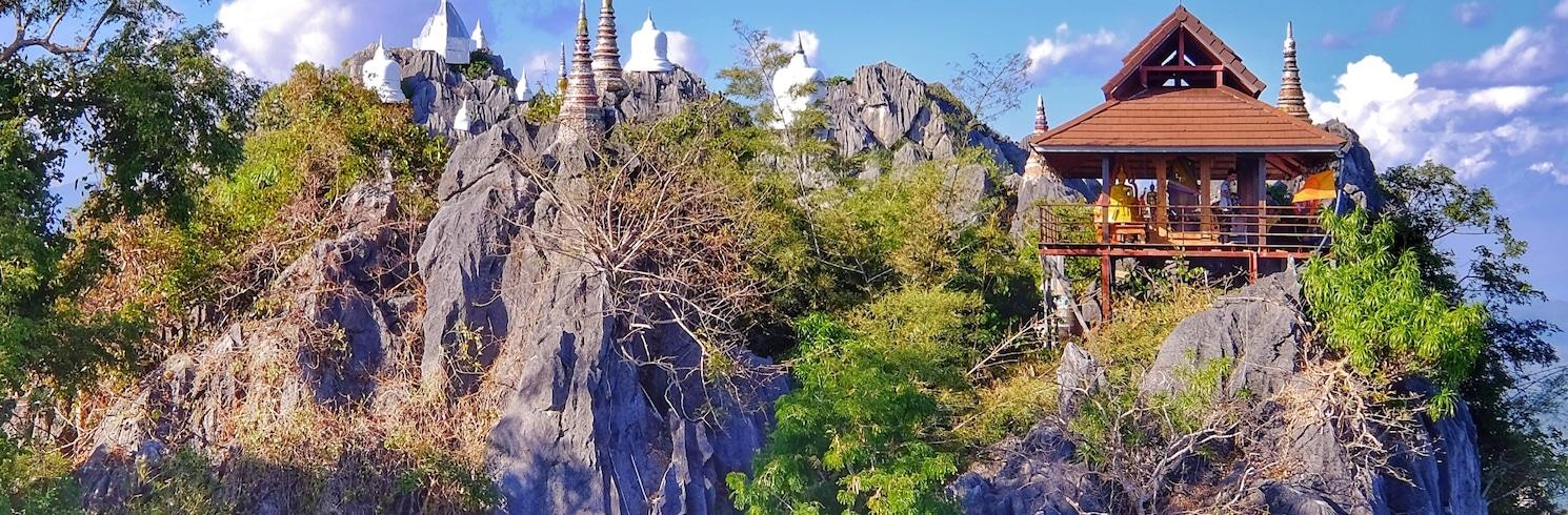 Lampang (Provinz), Thailand