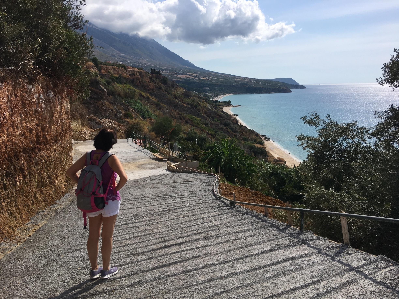 Lourdata, Kefalonia, Ionian Islands Region, Greece