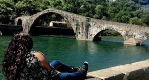 Ponte della Maddalena sild