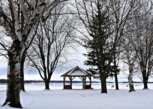 Montebello, Québec, Canada