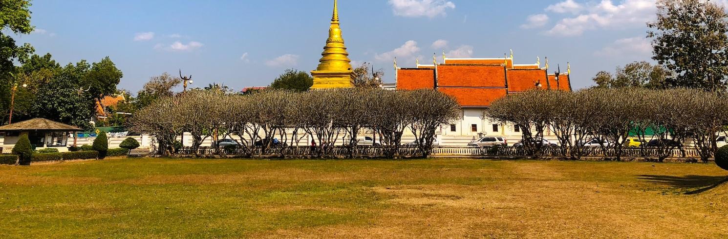 Nai Wiang, Tailândia